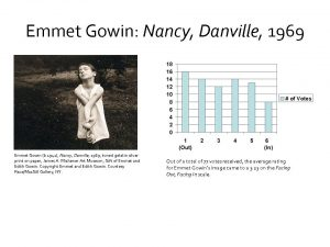 Results of Gowin with FOFI Rating