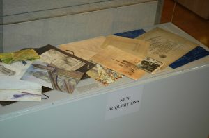 Morgan Colt Collection. James A. Michener Art Museum Archives. Gift of Phil Clark