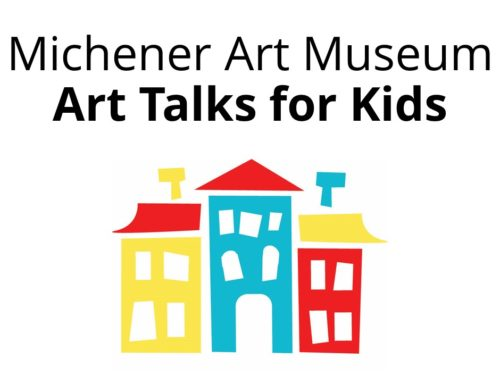 Art Talks for Kids: Exploring Landscapes